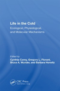 Cover Life In The Cold