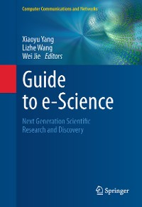 Cover Guide to e-Science
