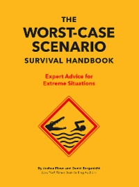 Cover The Worst-Case Scenario Survival Handbook