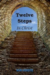Cover Twelve Steps In Christ