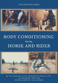 Cover Body Conditioning for the Horse and Rider