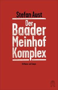 Cover Der Baader-Meinhof-Komplex