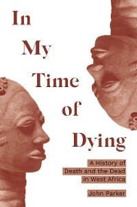 Cover In My Time of Dying