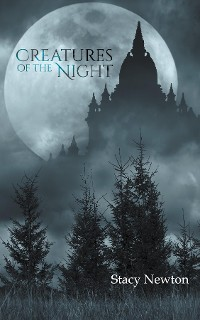 Cover Creatures of the Night