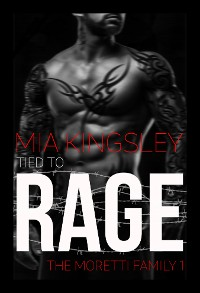 Cover Tied To Rage
