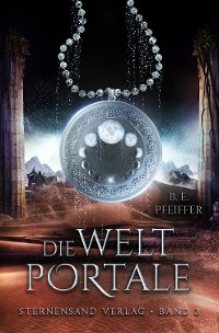 Cover Die Weltportale (Band 3)