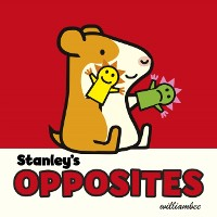 Cover Stanley's Opposites