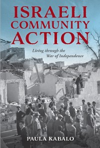 Cover Israeli Community Action