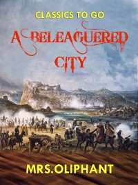 Cover A Beleaguered City