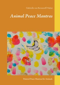 Cover Animal Peace Mantras