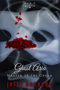 Cover Master of the Opera, Act 2: Ghost Aria