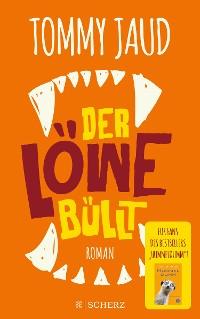 Cover Der Löwe büllt