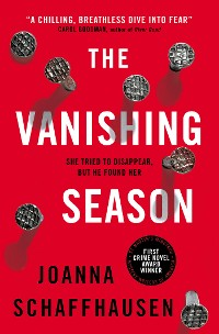 Cover The Vanishing Season