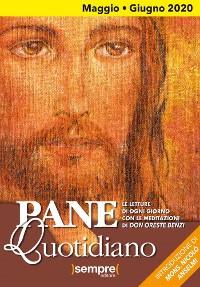 Cover Pane Quotidiano Maggio Giugno 2020