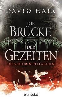 Cover Die Brücke der Gezeiten 7