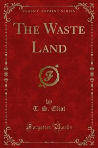 Cover The Waste Land