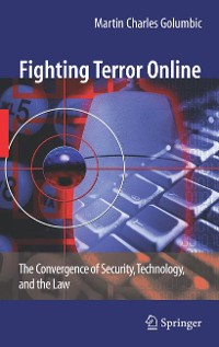 Cover Fighting Terror Online