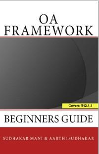 Cover OA Framework Beginners Guide