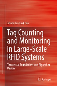 Cover Tag Counting and Monitoring in Large-Scale RFID Systems