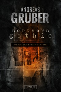 Cover NORTHERN GOTHIC