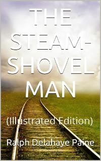 Cover The Steam-Shovel Man