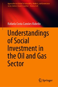 Cover Understandings of Social Investment in the Oil and Gas Sector