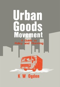 Cover Urban Goods Movement