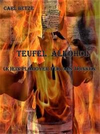 Cover Teufel Alkohol