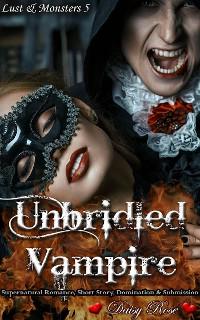 Cover Unbridled Vampire