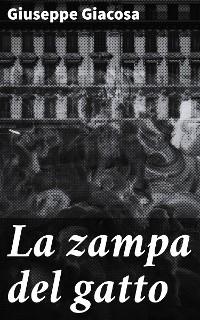 Cover La zampa del gatto