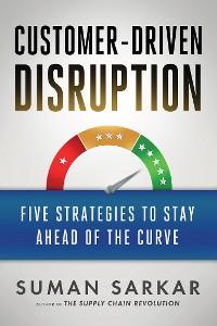 Cover Customer-Driven Disruption