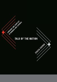 Cover Talk of the Nation