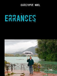Cover Errances