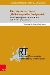 """Cover Unterwegs zu einer neuen """"Zivilisation geteilter Genügsamkeit"""""""
