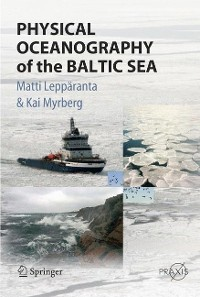 Cover Physical Oceanography of the Baltic Sea