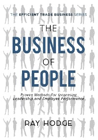 Cover The Business of People