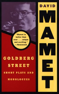 Cover Goldberg Street