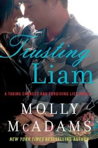 Cover Trusting Liam
