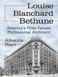 Cover Louise Blanchard Bethune