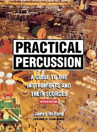 Cover Practical Percussion