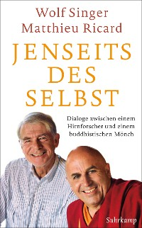 Cover Jenseits des Selbst