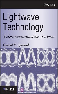 Cover Lightwave Technology