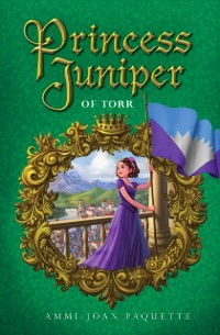 Cover Princess Juniper of Torr