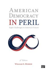 Cover American Democracy in Peril