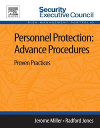 Cover Personnel Protection: Advance Procedures