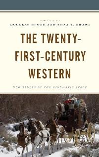 Cover The Twenty-First-Century Western
