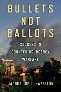 Cover Bullets Not Ballots