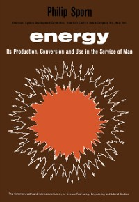 Cover Energy