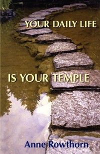 Cover Your Daily Life is Your Temple
