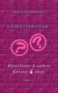 Cover Geheimnisse